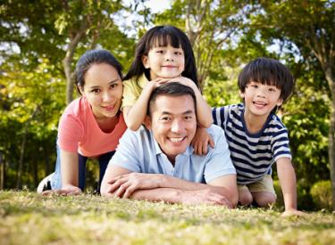 40代家族4人の生活費は40万越え!我が家の資産運用はどうなっている?!