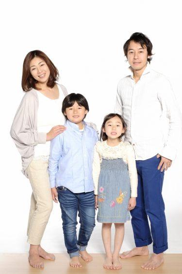 世帯年収750万円!子供2人4人家族の生活費と資産運用の内訳